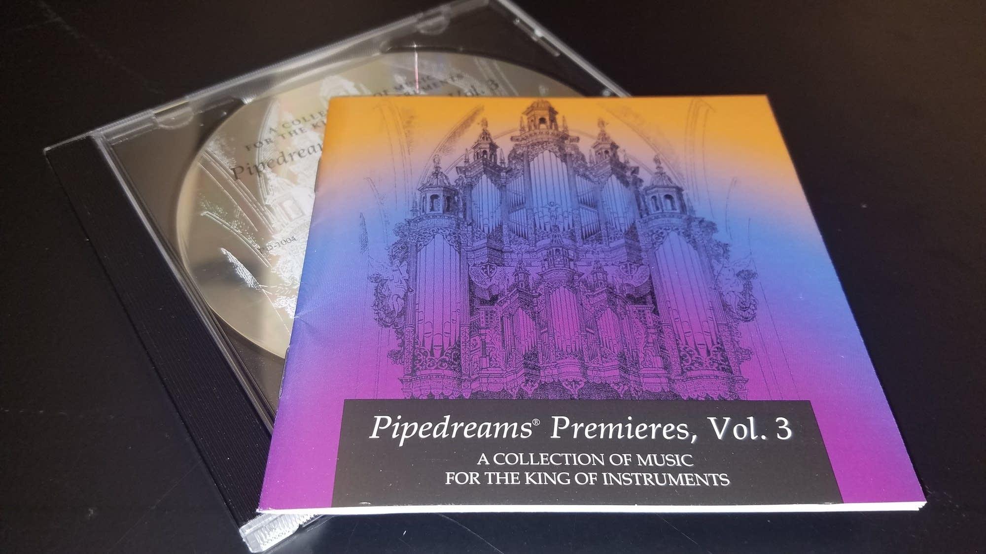 Pipedreams Premieres, Vol. 3