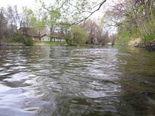 Crow River
