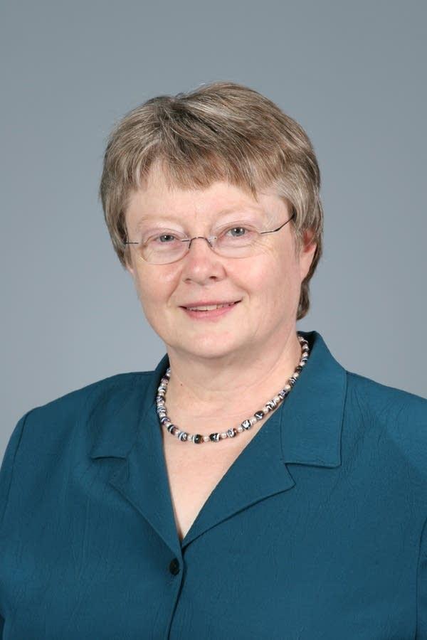 Diane Greve