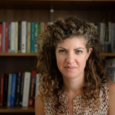 Daniella Cheslow