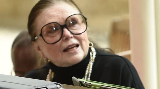 Jane Belau