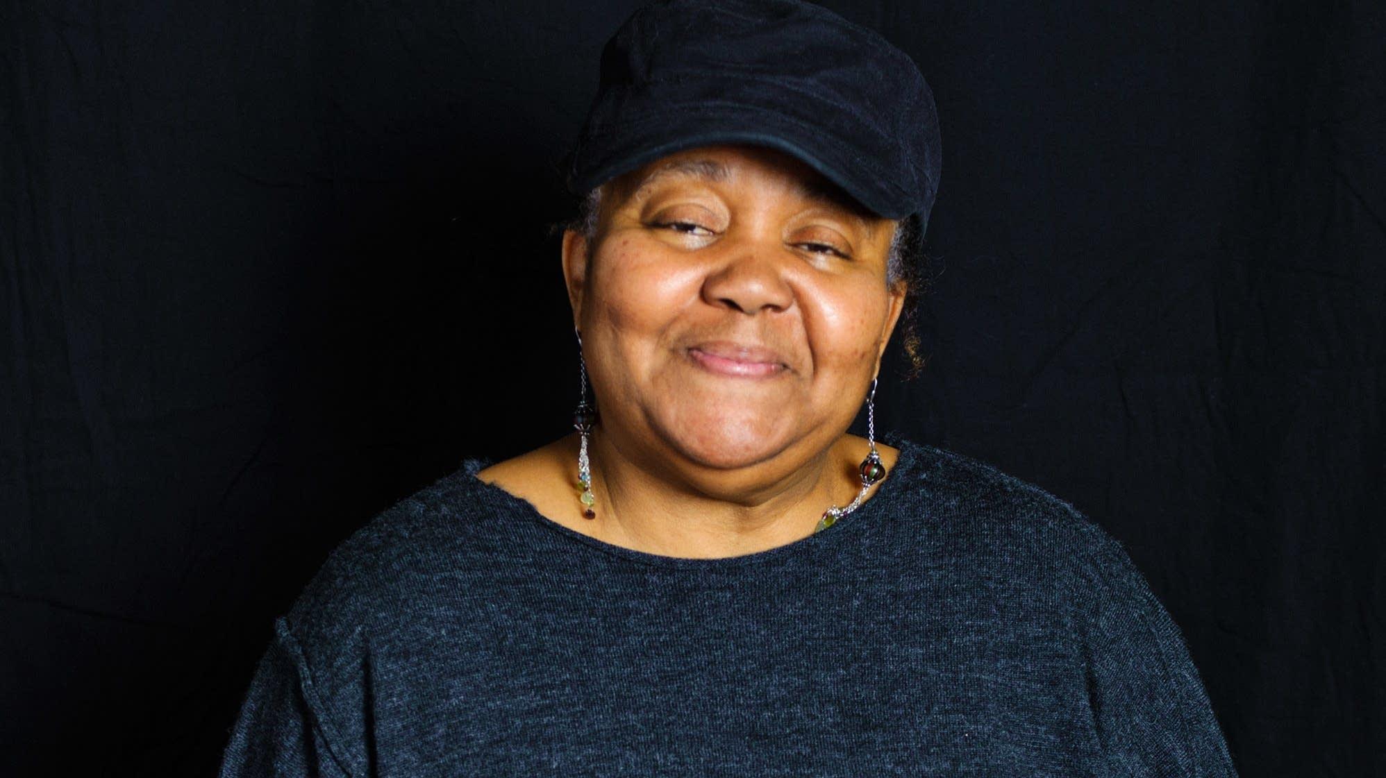 Composer Renee Baker