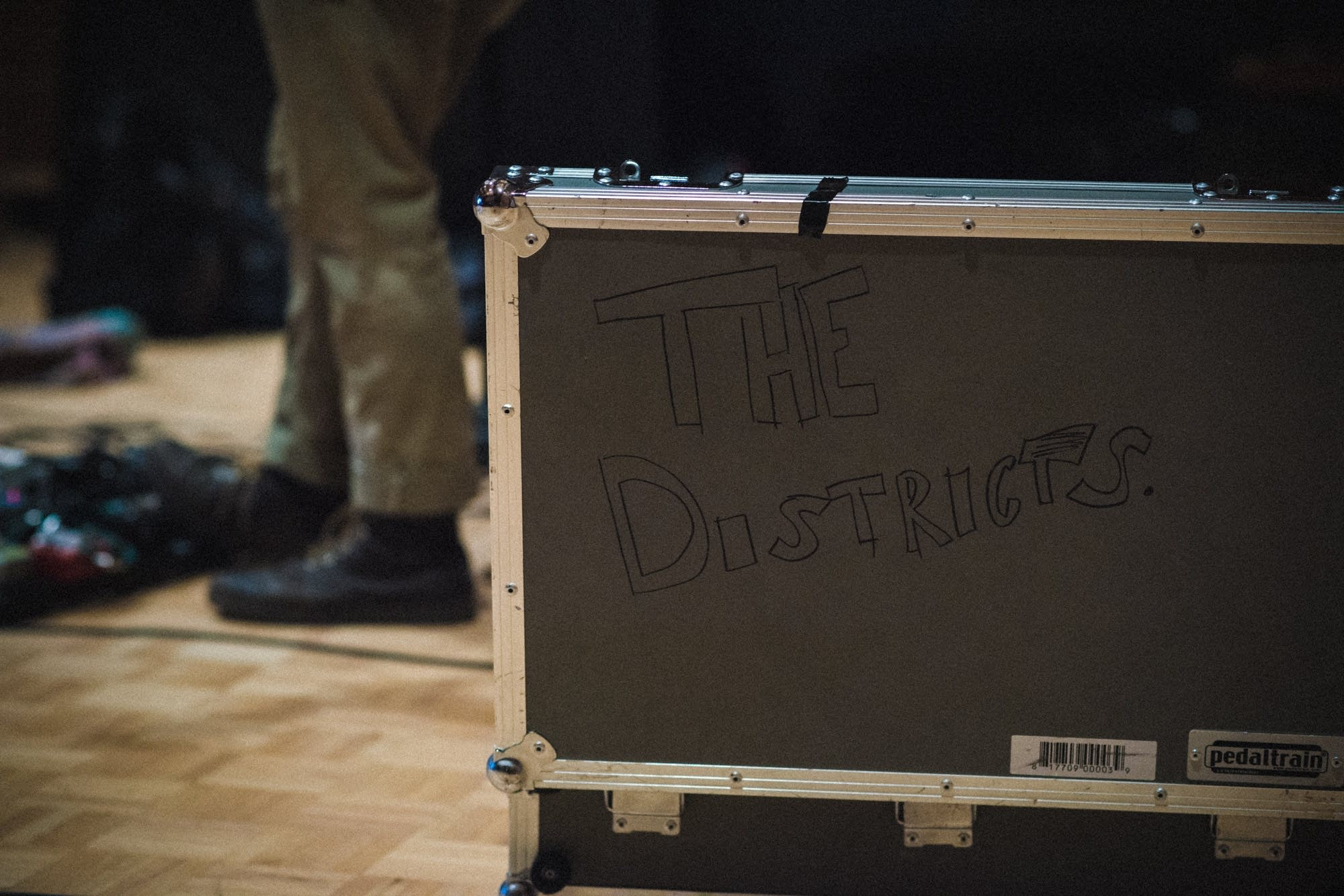 The Districts - 1