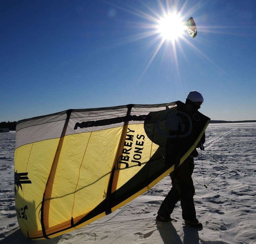 Kiting