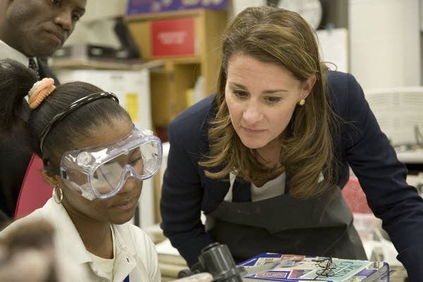 Following the Money in Education Philanthropy