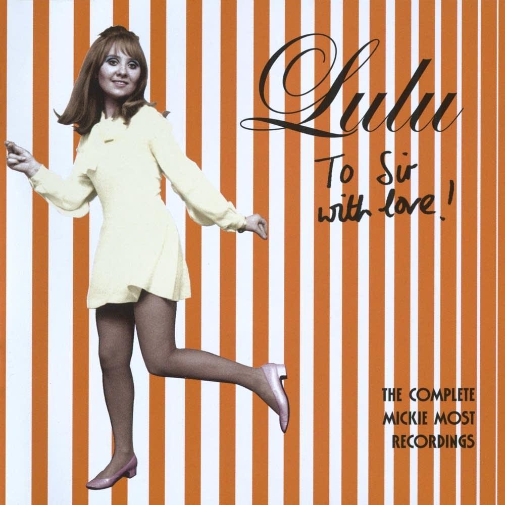 Lulu - To Sir With Love