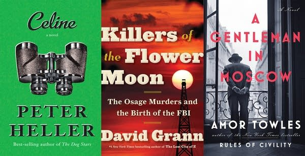 Recommendations from Excelsior Bay Books