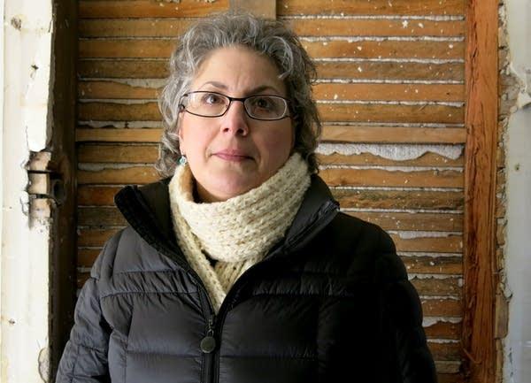 Lori Forshee-Donnay