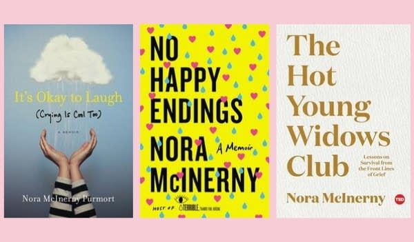 Some books by Nora McInerny