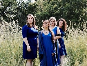 Twin Cities women's vocal ensemble Lumina.