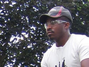 Rodney Smith founded Raising Men Lawn Care Service.