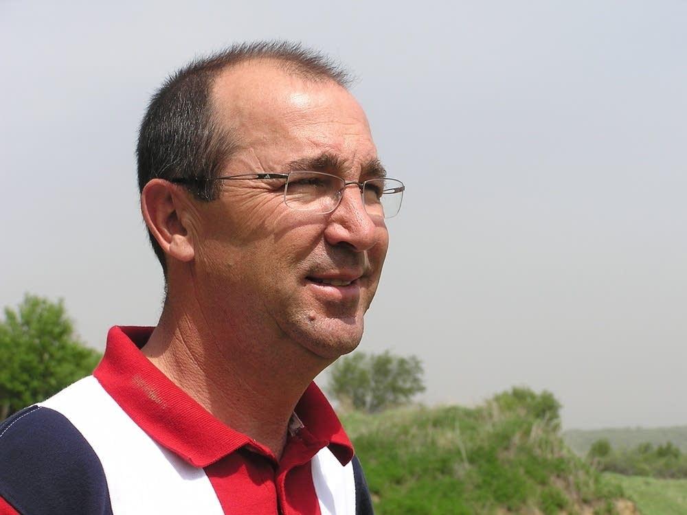 Brian Mathiowetz