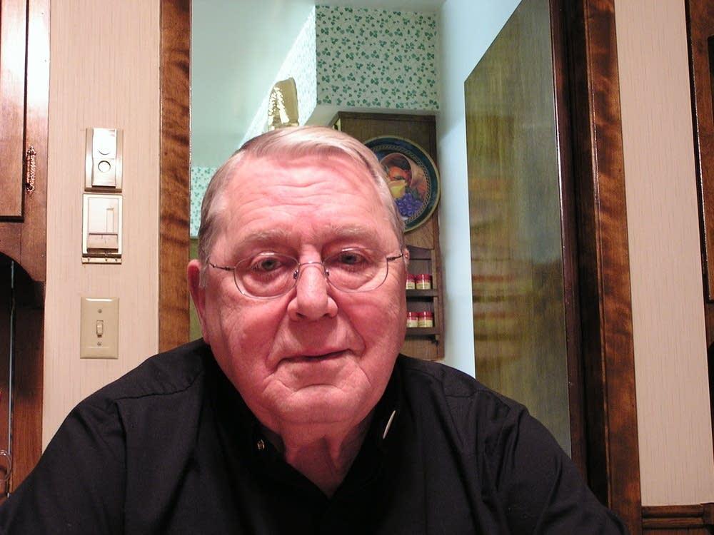 Rev. Paul Hadusek