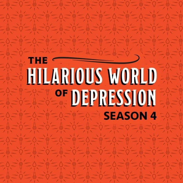 The Hilarious World of Depression: Season 4 announcement
