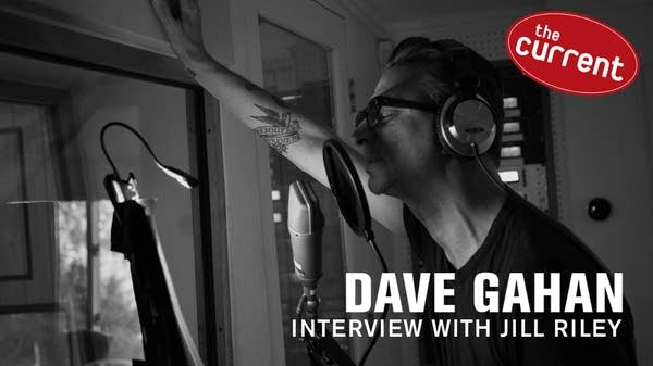Dave Gahan interview graphic