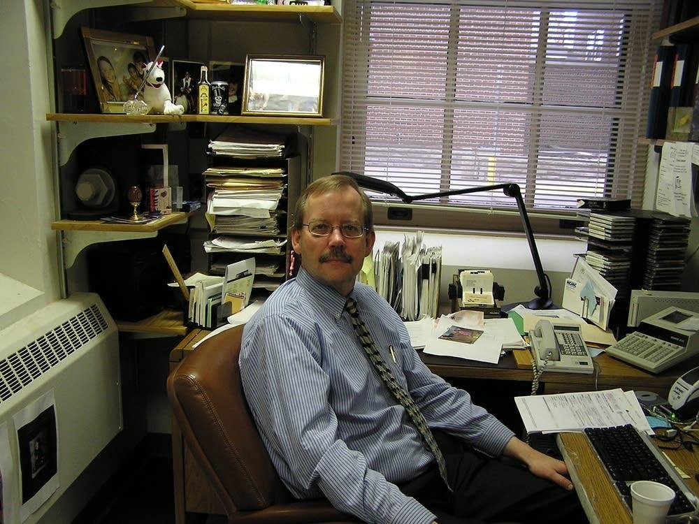 Dr. Dana Johnson