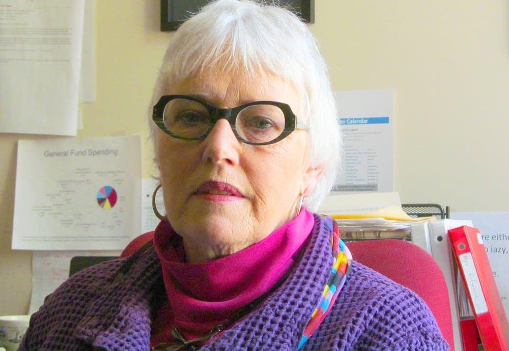 Meg Tuthill