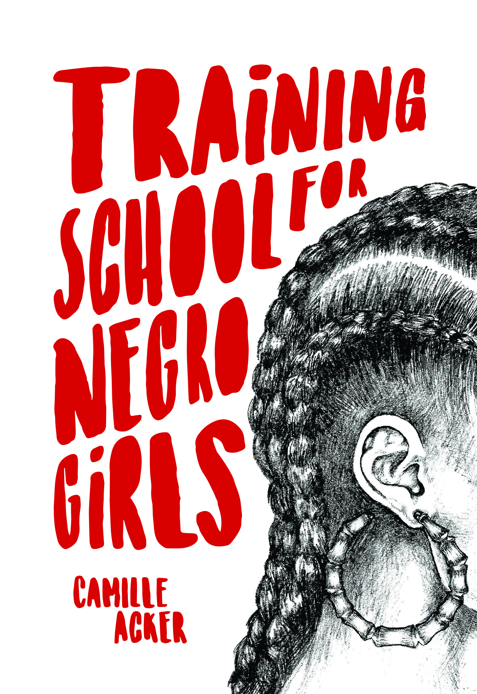 'Training School for Negro Girls' by Camille Acker