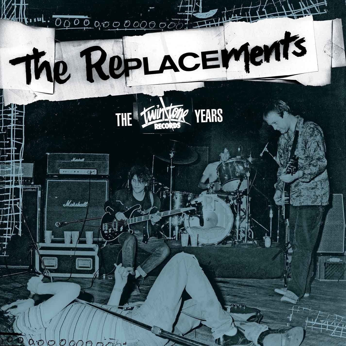 The Replacements Twin/Tone Years