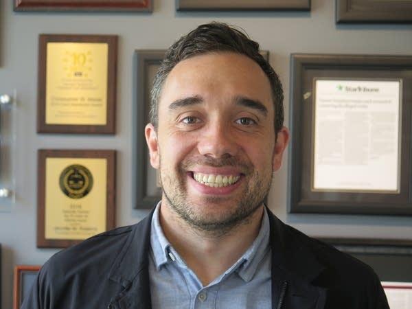 Matt Pelikan