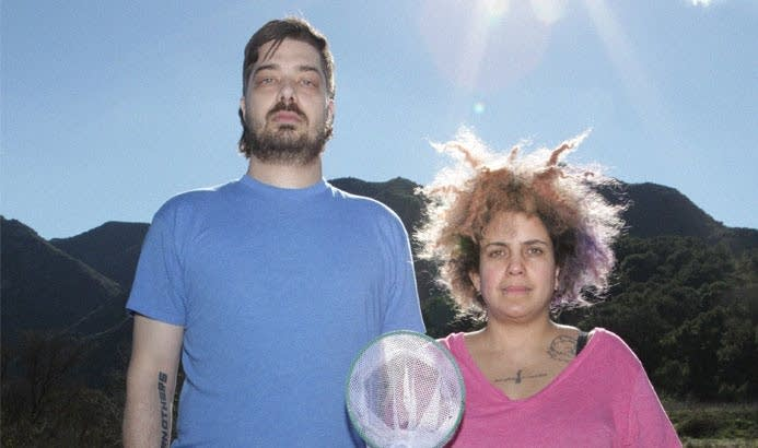 Aesop Rock and Kimya Dawson