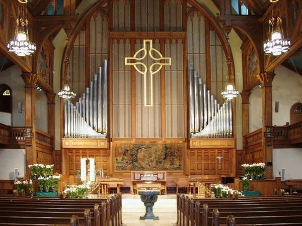 1962 Casavant/Madison Avenue Presbyterian Church, New York City