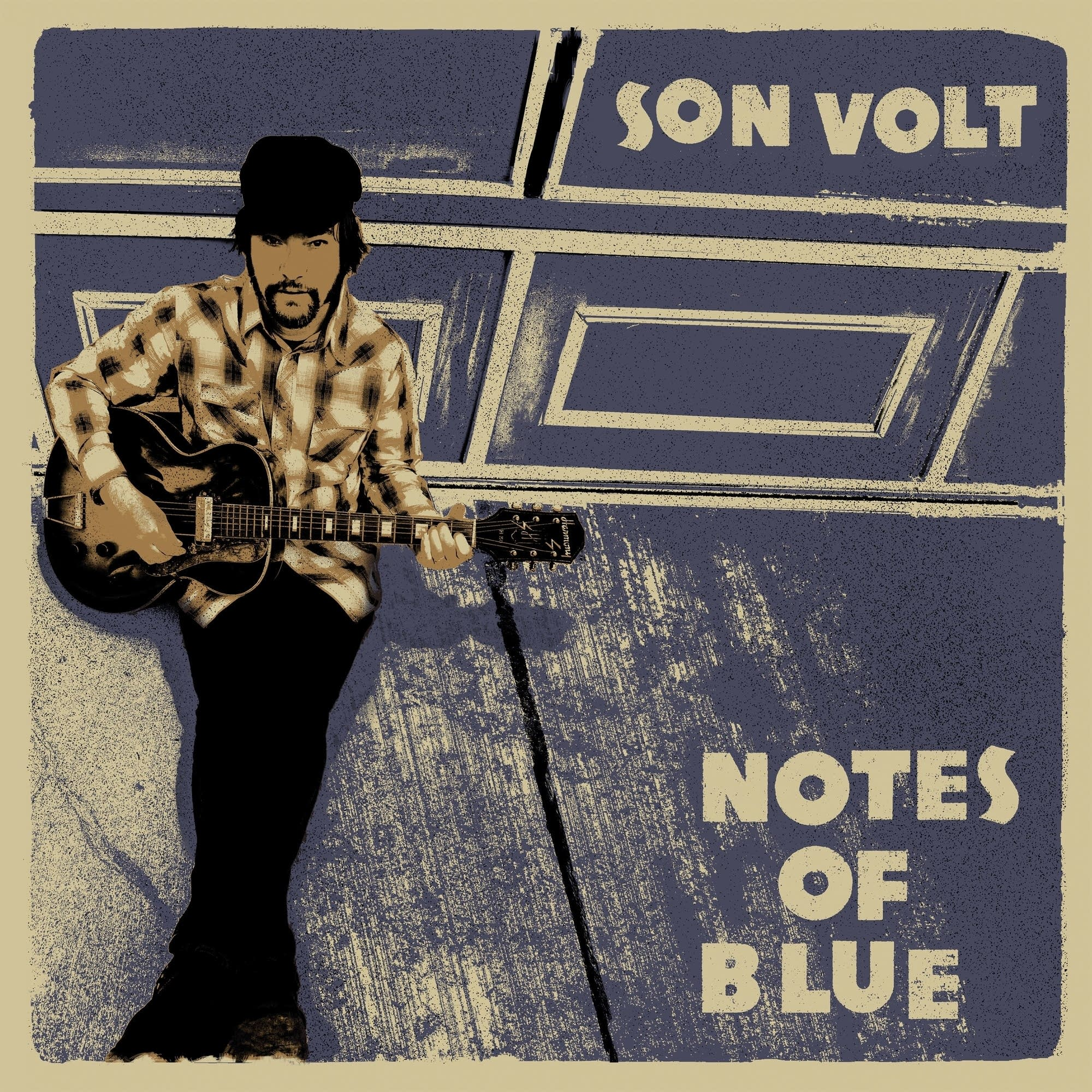 Son Volt, 'Notes of Blue'