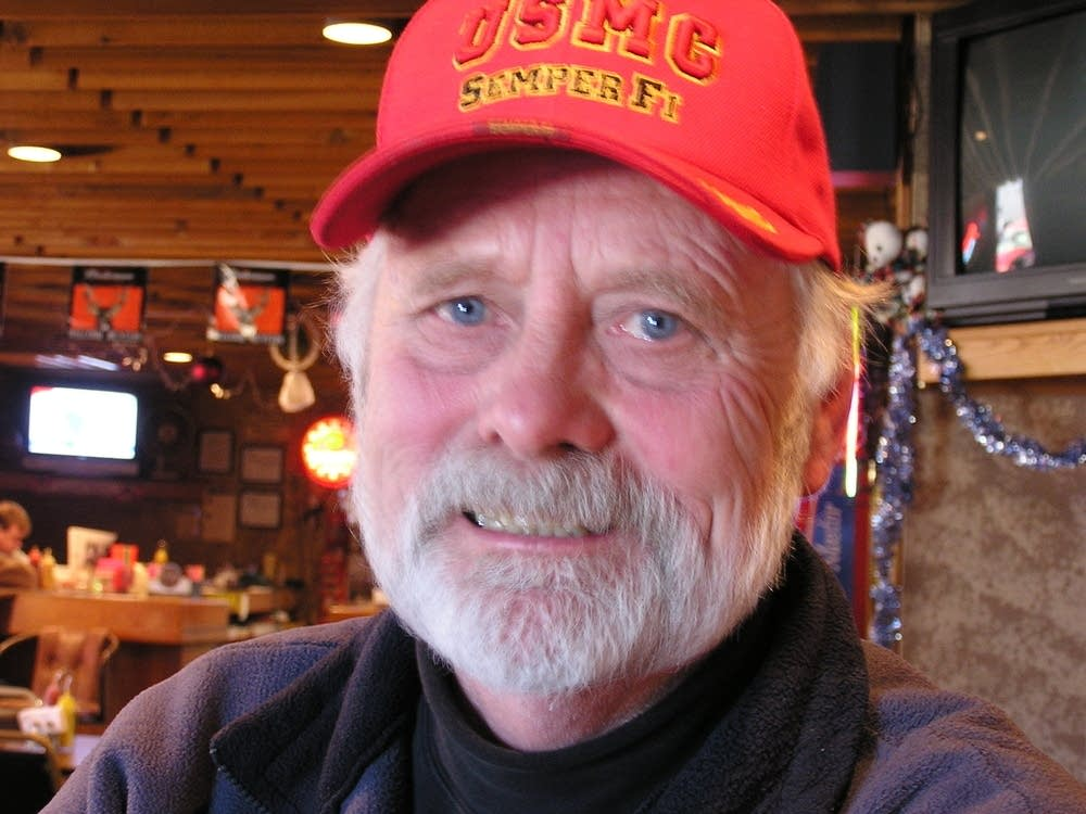 Bruce Tiejen