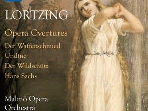 Albert Lortzing - Zar und Zimmermann: Overture