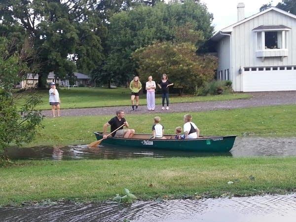 529 canoe