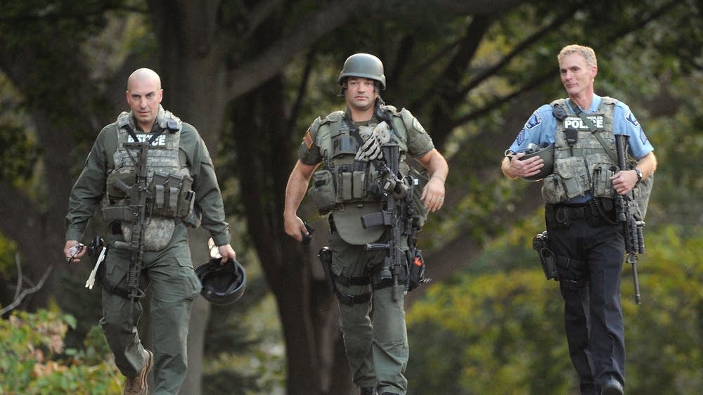 MN shooting victim: More background checks | MPR News