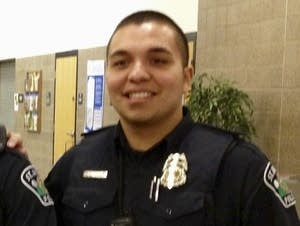 St. Anthony police officer Jeronimo Yanez
