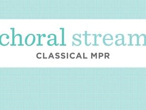 The Choral Stream newsletter comes out each Sunday.
