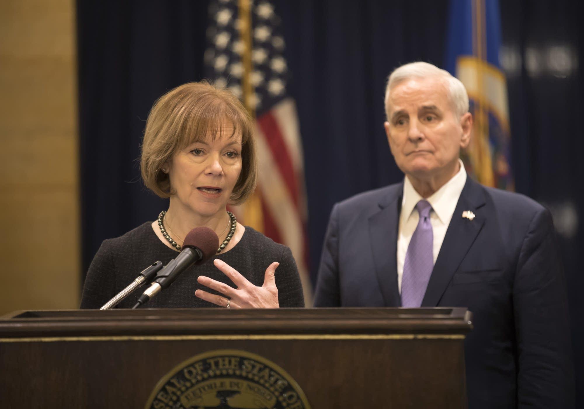 Minnesota Legislature 2018 Session starts Tuesday