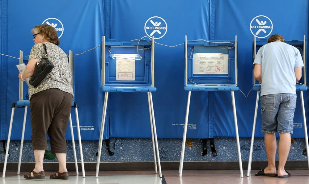 Wisconsin recall vote
