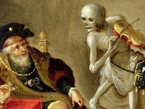 the dance of death frans franken ii
