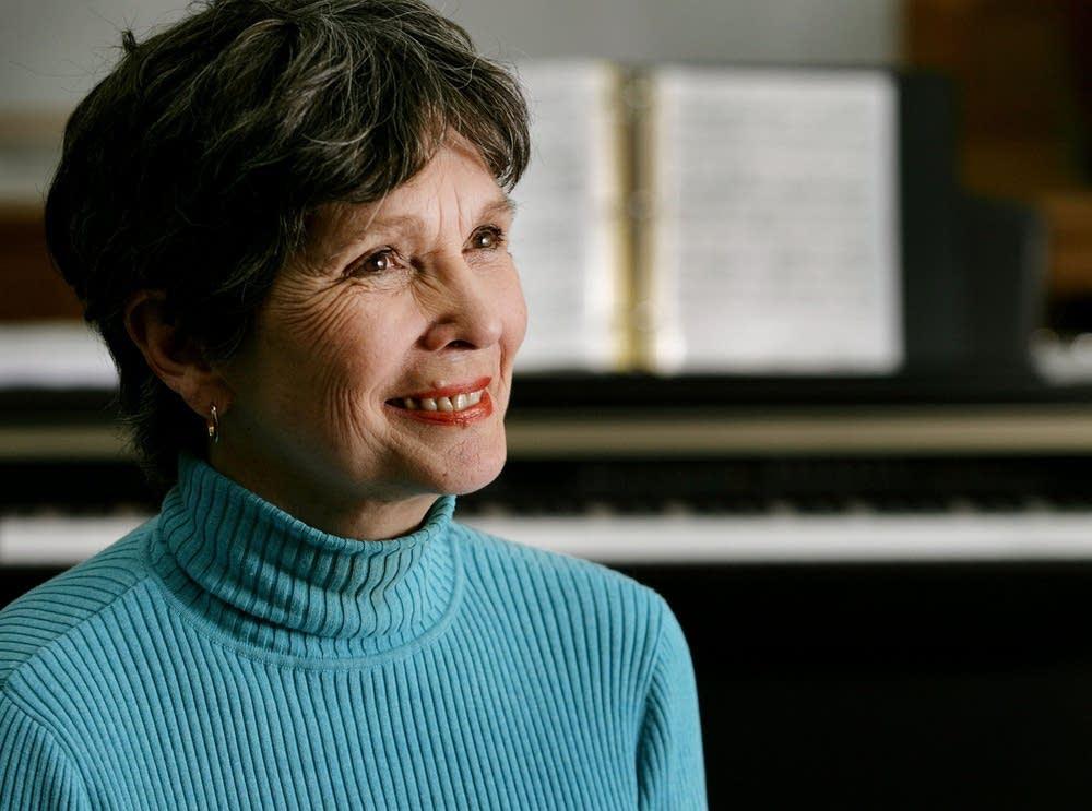 Bea Hasselmann