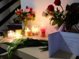 Netherlands US Student Slain