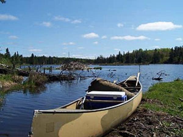 Canoe fees