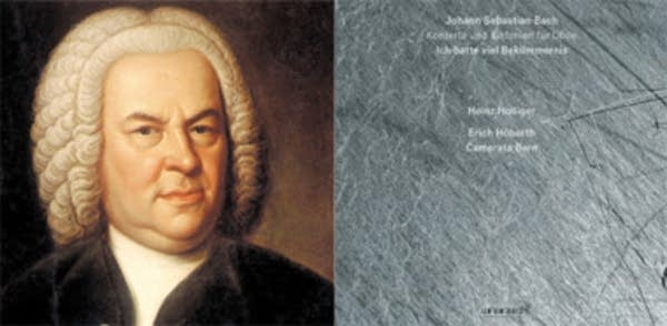 Bach - Ich hatte viel Bekummernis