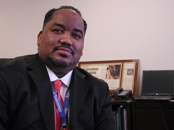 Diversity director