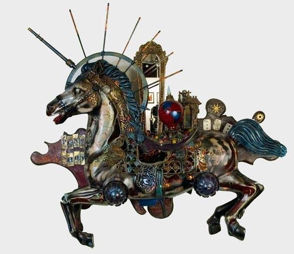 Pony Show