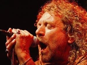 Robert Plant vs. Bob Dylan: Match #15