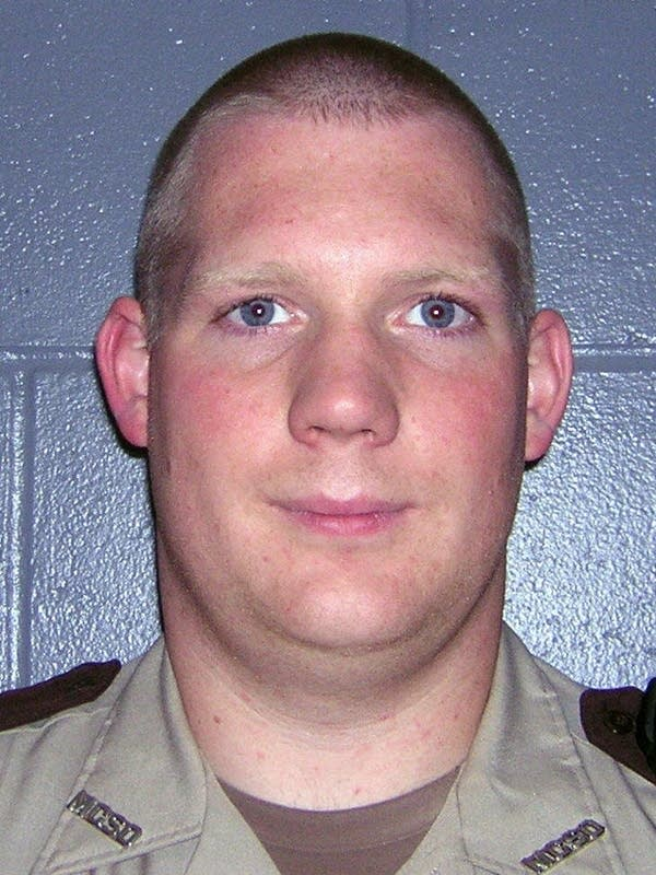 Deputy Chris Dewey