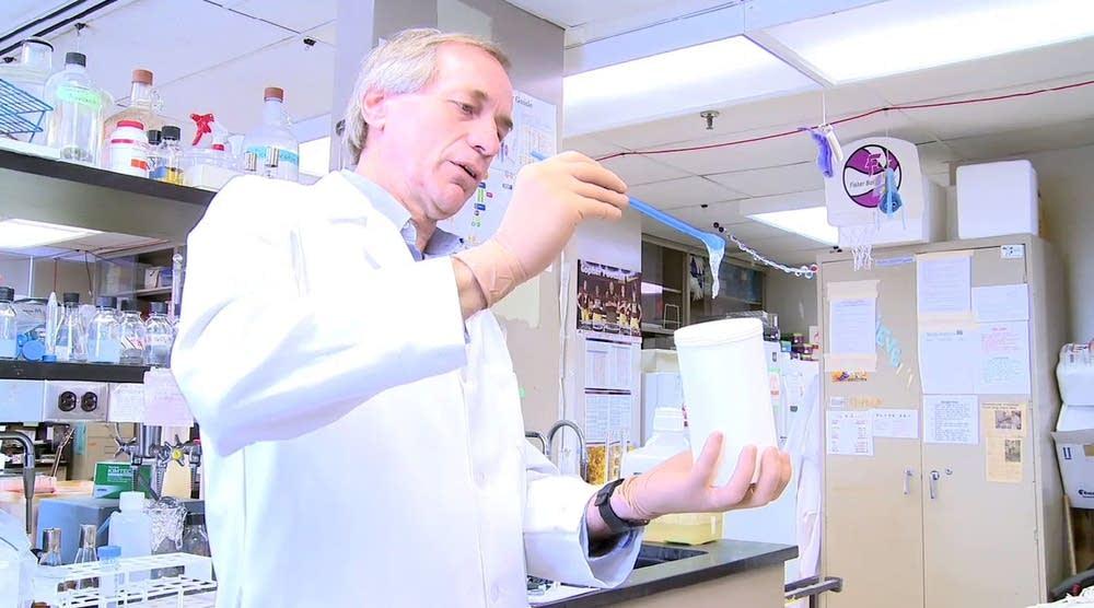 Dr. Pat Schlievert