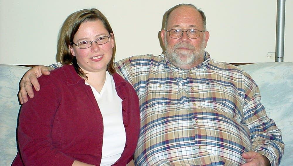 Jess Benson, Glenn Benson