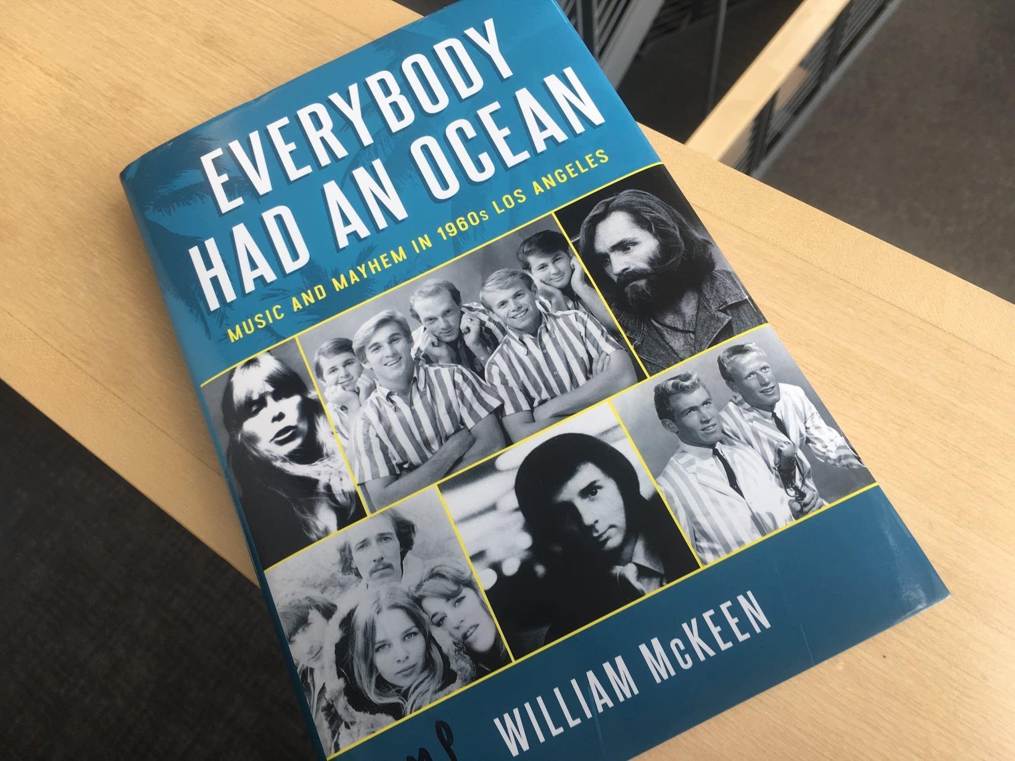 William McKeen's 'Everybody Had an Ocean'