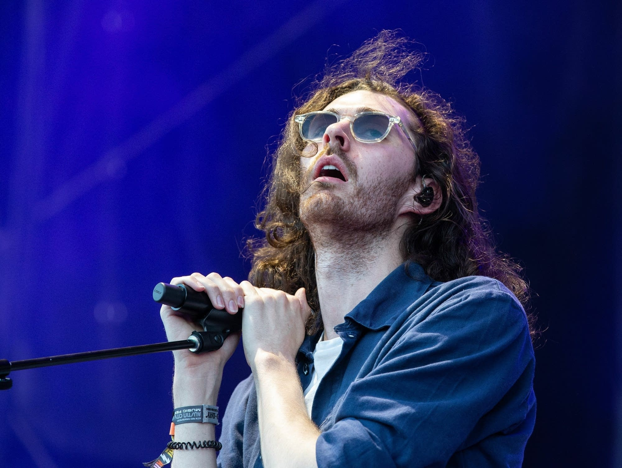 Music News: Hozier talks about new album 'Wasteland, Baby!' | The