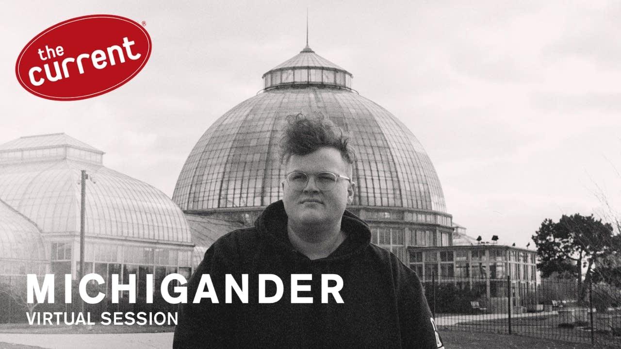 Michigander - Virtual Session