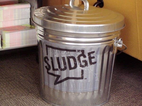 Towards a sludge-free zone
